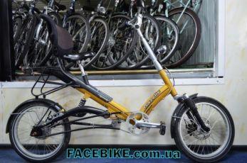 БУ Городской велосипед Gazelle Планетарка, у нас Большой выбор!