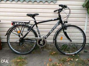 Дорожный велосипед Atala Discоvery