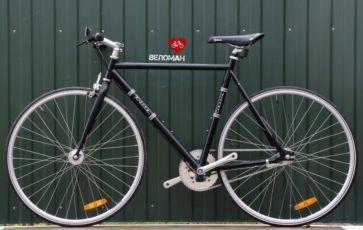 Городской велосипед X-Zite Sram 3.Trek GT Cube Merida KTM Giant Bulls