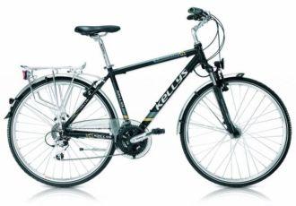 Велосипед дорожный Kellys LAGOON новый