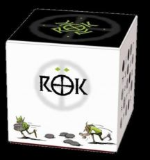 Настольная игра Рок - Rök, Rok, Рек, Рёк (Gigamic)
