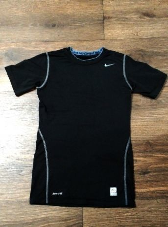 48c71b6a Компрессионная футболка Nike Pro Combat under armour: 150 грн ...
