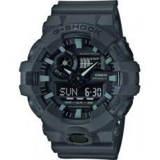 Часы CASIO G-SHOCK GA-700UC-8A. 100% Оригинал. Большой выбор! TISSOT.