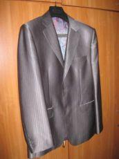 Качественный мужской костюм (Voronin Classic), размер 92-80, 1500грн.