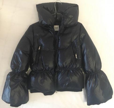 Куртка пуховик Moschino  4 499 грн. - Куртки Дніпро - оголошення на ... f1651fed4bddc