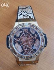 Продам часы HUBLOT Big Bang модель Hub 222 Snake Original