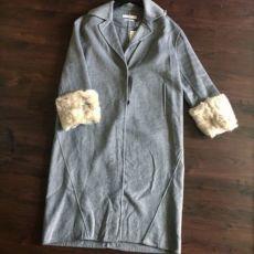 Новое пальто Mango Zara