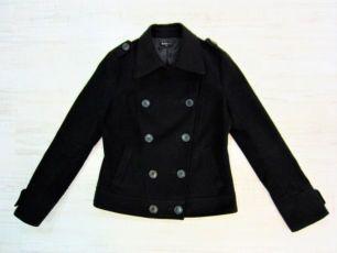 Пальто полупальто куртка BLACKBOX + шарф в подарок