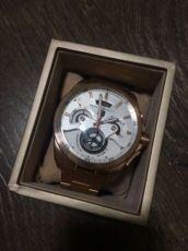 Часы GRAND CARRERA Mercedes-Benz SLS Limited Edition TAGHeuer