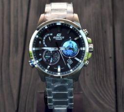 Часы Casio Edifice EQB-600D-1A2! 100% ОРИГИНАЛ! Гарантия 2 года!
