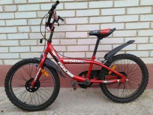Детский велосипед ARDIS AMAZON BMX 20