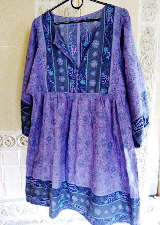 Туника платье milla