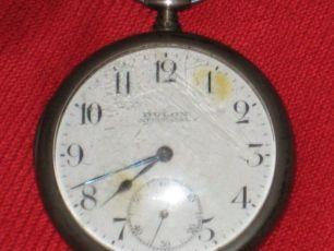 продам карманные серебряные часы