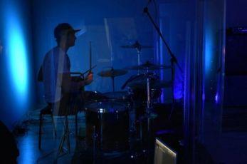 Drum Shield, Дрм Шилд, Звукоизоляционная перегородка для барабанов