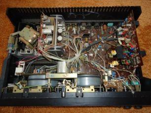 Магнитофон МАЯК М-249s-1 4