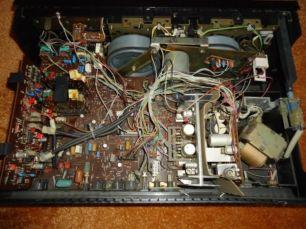 Магнитофон МАЯК М-249s-1 6