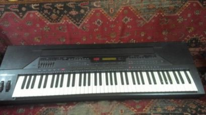 продам синтезатор yamaha psr-6700