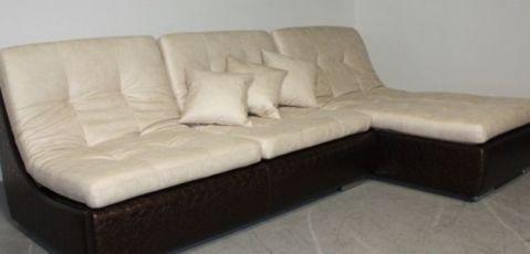 Модульный диван трансформер Монтерей 9