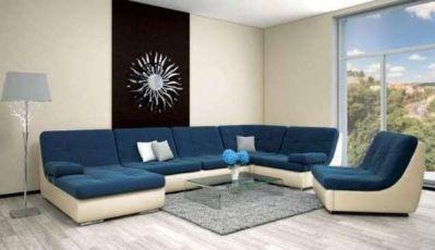 Модульный диван трансформер Монтерей 8