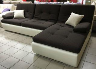 Модульный диван трансформер Монтерей 6