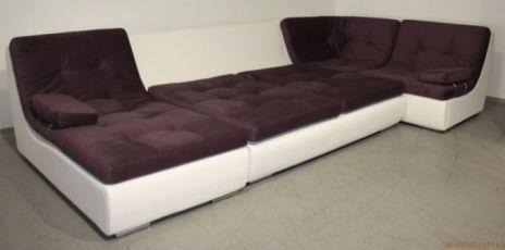 Модульный диван трансформер Монтерей 10