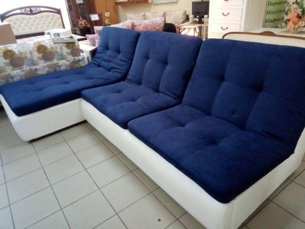Модульный диван трансформер Монтерей