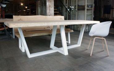 Опора для стола. Ножки для стола. Стол обеденный. Подстолье