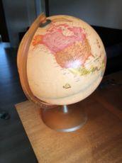 Лампа-глобус