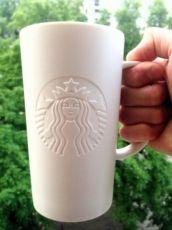 Чашка Starbucks. Оригинал