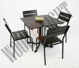 Садовая мебель, мебель для летних площадок, мебель для кафе, дачи