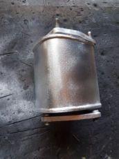 Продам катализатор ( сажевый фильтр) Chevrolet aveo 1.5