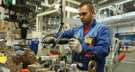 Чехія. Робітники на завод автодеталей Uniwell Zdikov. Gowork