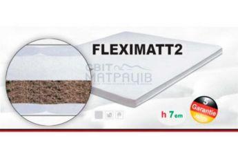 Ортопедический матрас «Fleximatt-2» Guten Kauf 200x180