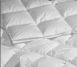 Одеяла пуховые натуральные (100%гусиный пух). Наложенный платеж