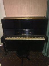 Liehr пианино