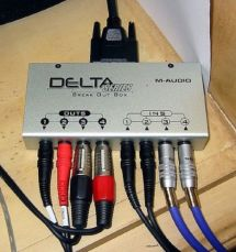M-audio Delta 44 Windows
