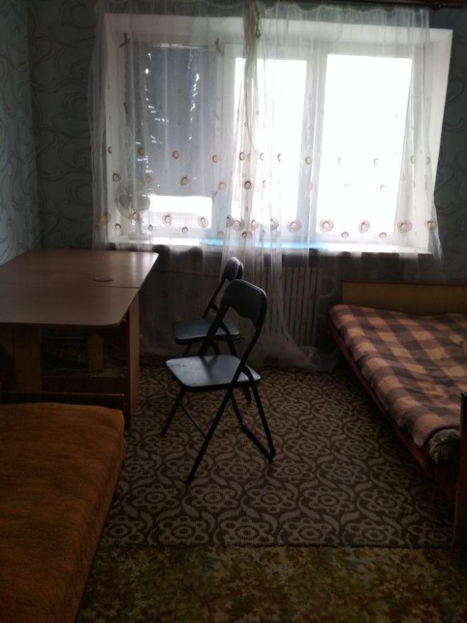 Комната в общежитии, Жуковского, ул Астрономическая.