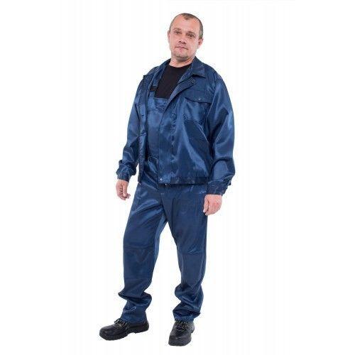 Рабочий полукомбинезон и куртка , рабочая одежда