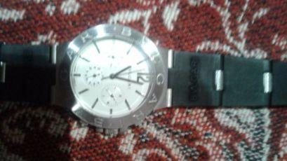 продам наручные часы BVLGARI SD38S