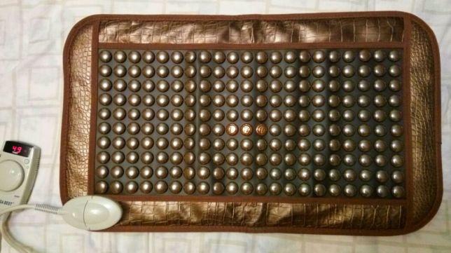 Турманиевый коврик Nuga Best NM-80 Нуга бест  4 950 грн. - Другое ... f1c1231506c7b