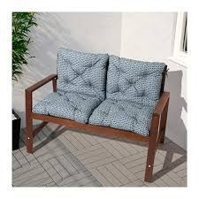 Подушка для садовой мебели ИКЕА IKEA