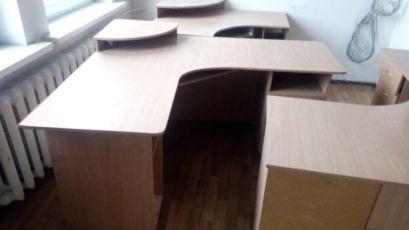 Продам Стол для Офиса.Мебель офисная стол.Угловой Компьютерный стол.
