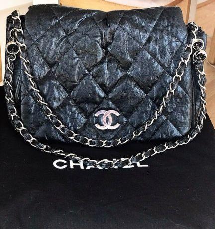 694b0372eabe сумка Chanel оригинал 1 300 сумки чемоданы киев объявления