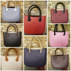 39d69255cd44 Женская сумка O bag Classic obag обег о бег весь комплект много цветов