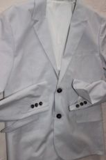 Jack Wills новый летний мужской пиджак блейзер р. М Massimo Dutti