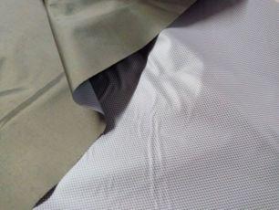 Ткань плащевка прорезиненная Италия