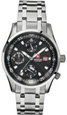 Мужские часы Swiss MILITARY HANOWA 6-4292/6-5192