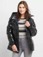 Куртка Gap ColdControl Max shine puffer jacket - оригинал