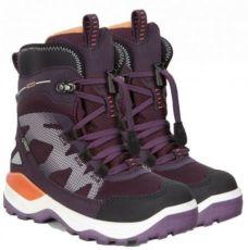 Зимние ботинки для девочки ecco snow mountain 30 размер