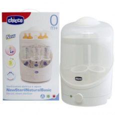 Электрический паровой стерилизатор Chicco
